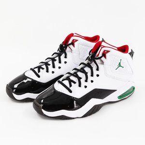 Jordan B Loyal Mens Basketball Shoes Athletic